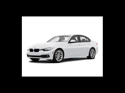 2017 BMW 3 Series lease in Andover,MN - Swapalease.com