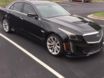 2017 Cadillac CTS-V lease in BIRMINGHAM,AL - Swapalease.com