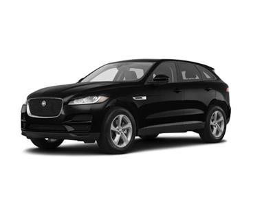 2017 Jaguar F-PACE lease in sanford,VA - Swapalease.com
