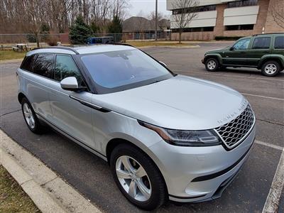 2018 Land Rover Velar lease in Farmington,MI - Swapalease.com