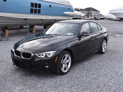 2018 BMW 3 Series lease in Sea Cliff,NY - Swapalease.com