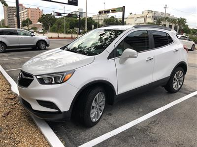 2018 Buick Encore lease in Green Acres,FL - Swapalease.com