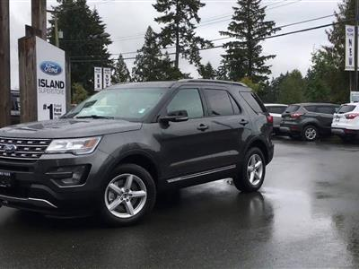 2017 Ford Explorer lease in Ypsilanti,MI - Swapalease.com