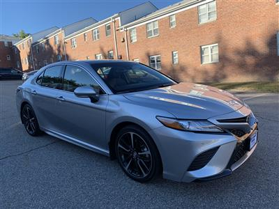 2018 Toyota Camry lease in Lake Hiawatha,NJ - Swapalease.com