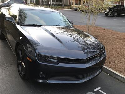 2014 Chevrolet Camaro lease in Atlanta,GA - Swapalease.com