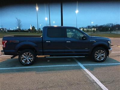 2017 Ford F-150 lease in Fairfield,OH - Swapalease.com