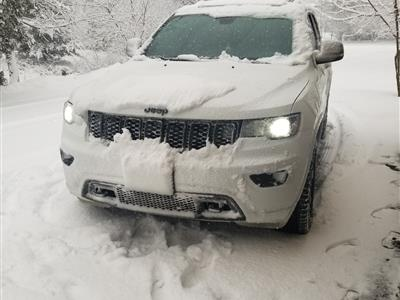 2018 Jeep Grand Cherokee lease in Mequon,WI - Swapalease.com