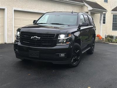 2018 Chevrolet Tahoe lease in wilmington,DE - Swapalease.com