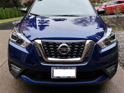 2018 Nissan Kicks lease in Wilsonville,OR - Swapalease.com