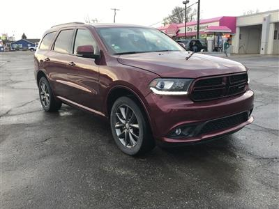 2017 Dodge Durango lease in Oxford,MI - Swapalease.com