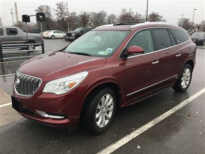2017 Buick Enclave lease in Rush,NY - Swapalease.com