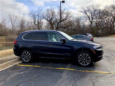 2018 BMW X5 lease in Elmhurst,IL - Swapalease.com