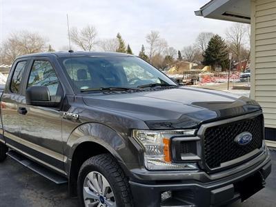2018 Ford F-150 lease in Sun Prairie,WI - Swapalease.com