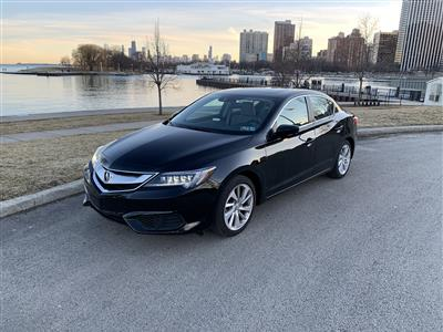 2018 Acura ILX lease in Chicago,IL - Swapalease.com