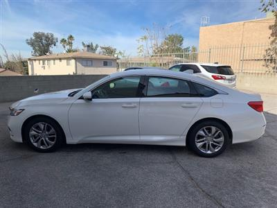 2018 Honda Accord lease in TUJUNGA,CA - Swapalease.com