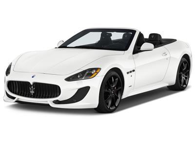2015 Maserati GranTurismo lease in EL MONTE,CA - Swapalease.com