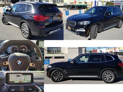 2019 BMW X3 lease in LOS ANGELES,CA - Swapalease.com