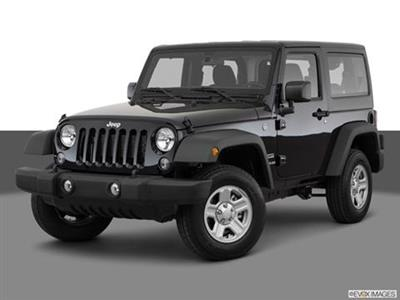 2017 Jeep Wrangler lease in Howell,NJ - Swapalease.com