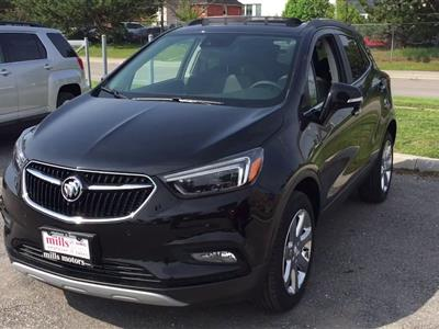 2017 Buick Encore lease in Royal Oaks,MI - Swapalease.com