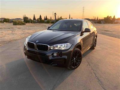 2018 BMW X6 lease in Star,ID - Swapalease.com