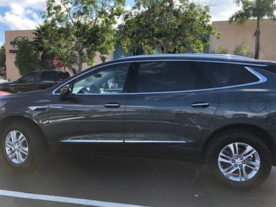 2018 Buick Enclave lease in Fort Lauderdale,FL - Swapalease.com