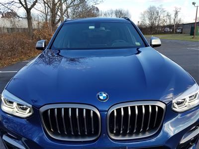 2018 BMW X3 lease in Jericho,NY - Swapalease.com