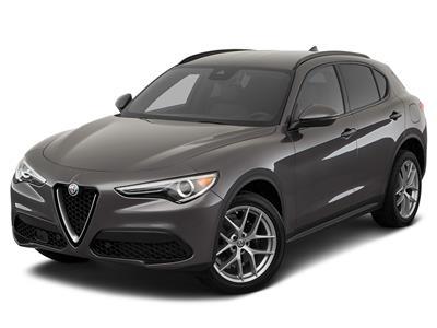 2018 Alfa Romeo Stelvio lease in Encino,CA - Swapalease.com
