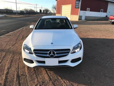 2017 Mercedes-Benz C-Class lease in Hettinger,ND - Swapalease.com