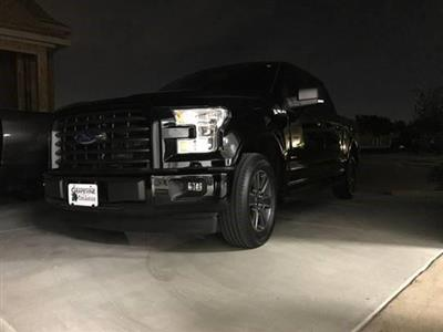 2018 Ford F-150 lease in SOUTHLAKE,TX - Swapalease.com