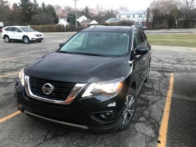 2018 Nissan Pathfinder lease in Franklin,MI - Swapalease.com
