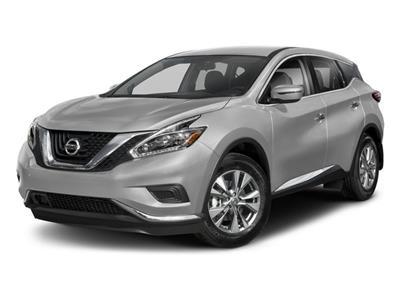 2017 Nissan Murano lease in Denver,CO - Swapalease.com