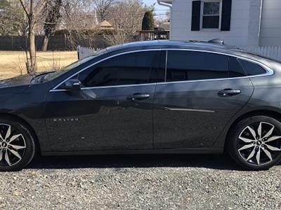 2017 Chevrolet Malibu lease in Langhorne,PA - Swapalease.com