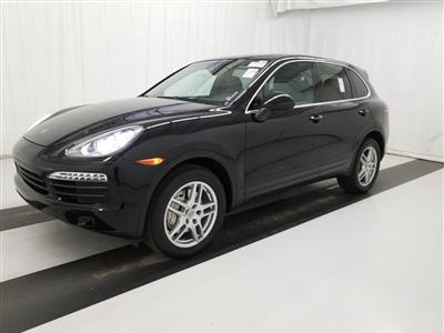 2011 Porsche Cayenne lease in Hasbrouck Heights,NJ - Swapalease.com