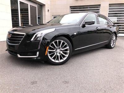 2017 Cadillac CT6 lease in Poughkeepsie,NY - Swapalease.com