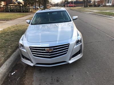 2018 Cadillac CTS lease in Detroit,MI - Swapalease.com