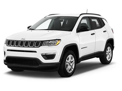 2018 Jeep Compass lease in Sylvania,OH - Swapalease.com