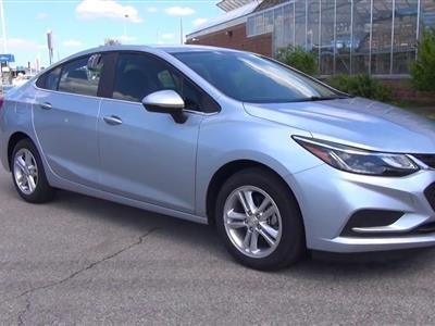 2017 Chevrolet Cruze lease in Huntington,NY - Swapalease.com