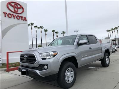 2019 Toyota Tacoma lease in Mission Viejo,CA - Swapalease.com