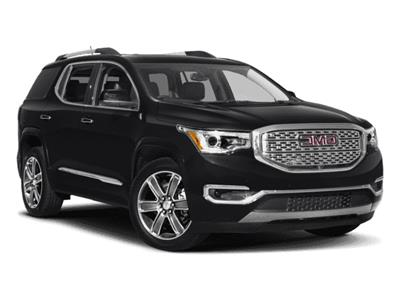 2018 GMC Acadia lease in Grand Haven,MI - Swapalease.com