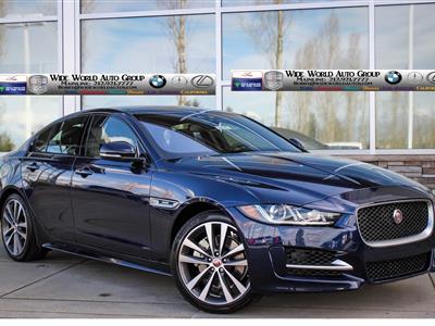 2018 Jaguar XE lease in New York,NY - Swapalease.com