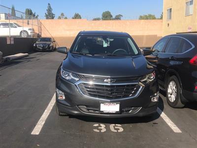 2018 Chevrolet Equinox lease in Tujunga,CA - Swapalease.com