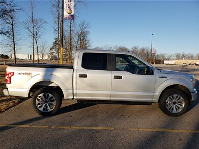 2018 Ford F-150 lease in De Pere,WI - Swapalease.com