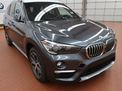 2018 BMW X1 lease in Mableton,GA - Swapalease.com