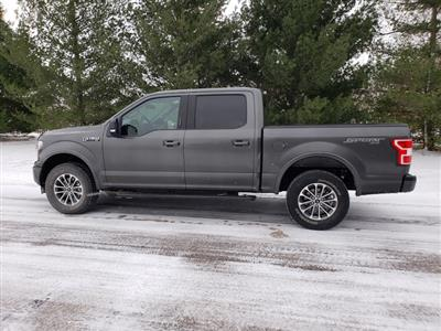 2018 Ford F-150 lease in Lincoln,NE - Swapalease.com