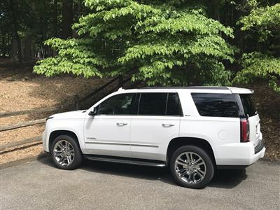 2018 GMC Yukon lease in Valley Forge ,PA - Swapalease.com