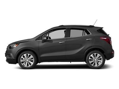 2018 Buick Encore lease in Burlingon ,VT - Swapalease.com