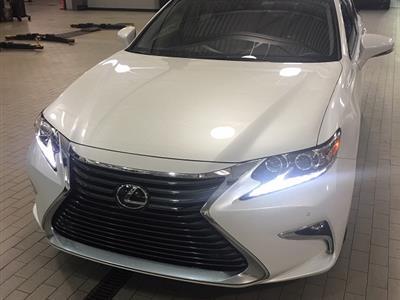 2017 Lexus ES 350 lease in north canton,OH - Swapalease.com