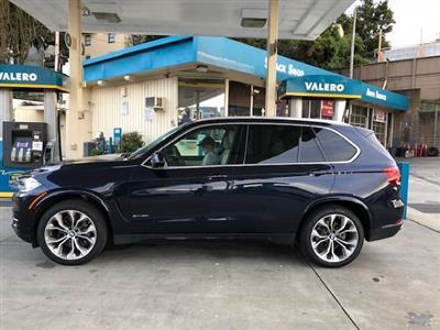 2017 BMW X5 lease in San Francisco,CA - Swapalease.com