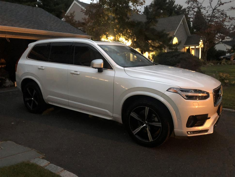 This Is A For Off Lease Vehicle With Loan Proposal And Not Transfer You Can Purchase Volvo Xc90 965 47 Month 72 Months