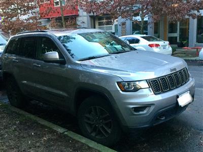 2016 Jeep Grand Cherokee lease in Seattle,WA - Swapalease.com